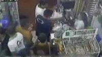 枪击劫匪后疏忽 警察被伤匪打死(3人全亡)