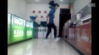 喵喵——高考前的最后一个曳步舞视频