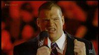 International SmackDown 2014 人形铁球横扫瑞士超人 嘚瑟哥铁笼激斗凯恩 141108