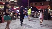 明哥广场舞 我是你的谁