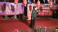 天津滨海新区小树林歌友会2015春节联欢会-段新芝《好一朵美丽的茉莉花》
