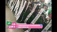 优酷全娱乐 2015 8月 李晨奶奶追悼会范冰冰花牌放重要位置 被视为李家准儿媳 150815
