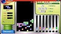 【ゞea高手】第一视角:小游戏色色方块 不好玩