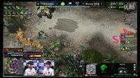 《天下星际》第40期 Rouge(Z) vs Bbyong(T)