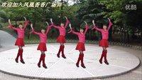 凤凰香香广场舞—妹妹等等我