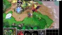 魔兽争霸PGL视频(六十五)PGL第二赛半决赛SKY vs xiaoT 第1场