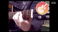 吉他全套教学视频_吉他自学入门教程_吉他新手入门教程