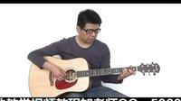 怎样学吉他新手入门_吉他教学视频初级