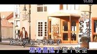 歌曲 秋殇别恋 (牙牙乐-格子兮) MV